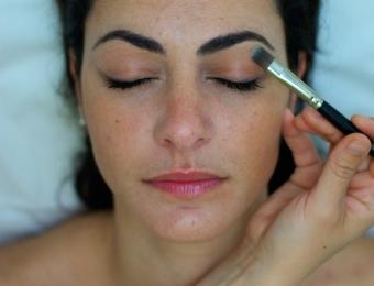 Maquillaje alcorcon