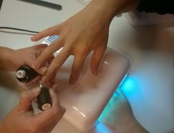 centro estetica para uñas