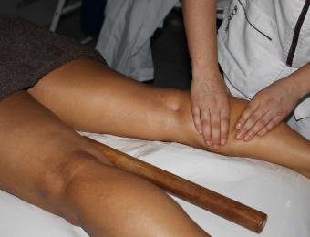 masaje terapeutico alcorcon