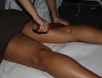 masaje circulatorio Alcorcon