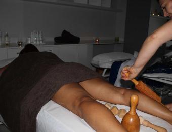 masajes terapeuticos circulatorios