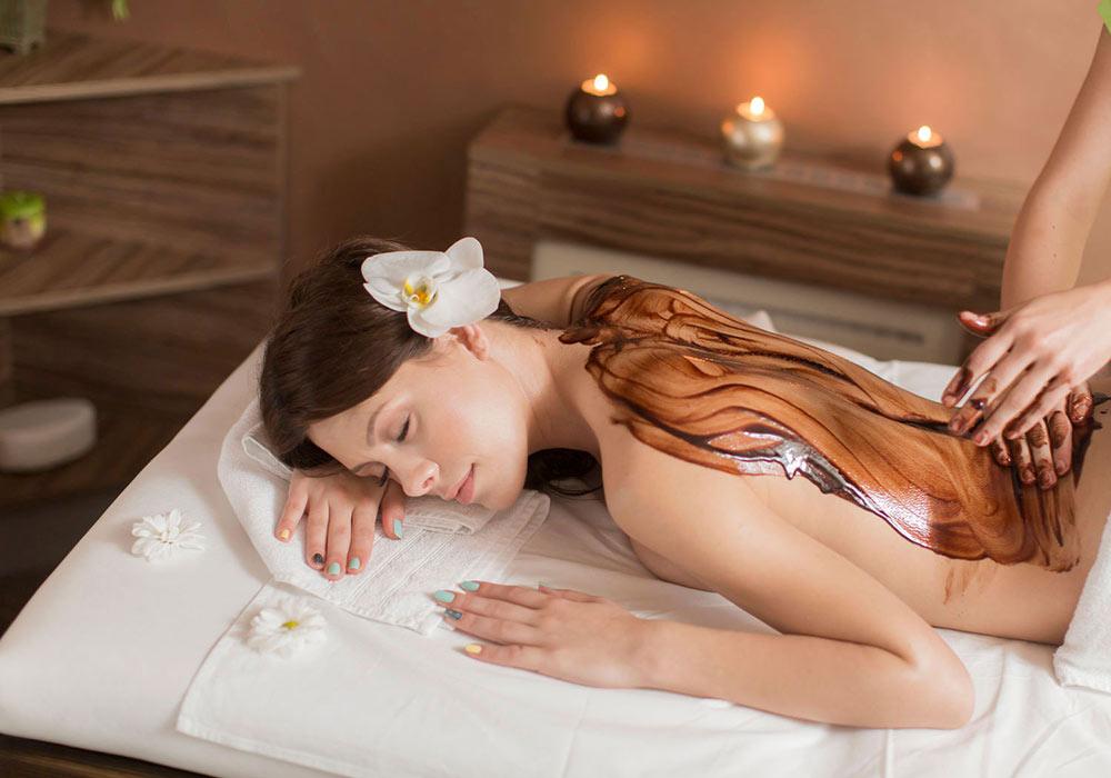 Tratamiento chocolaterapia Alcorcon