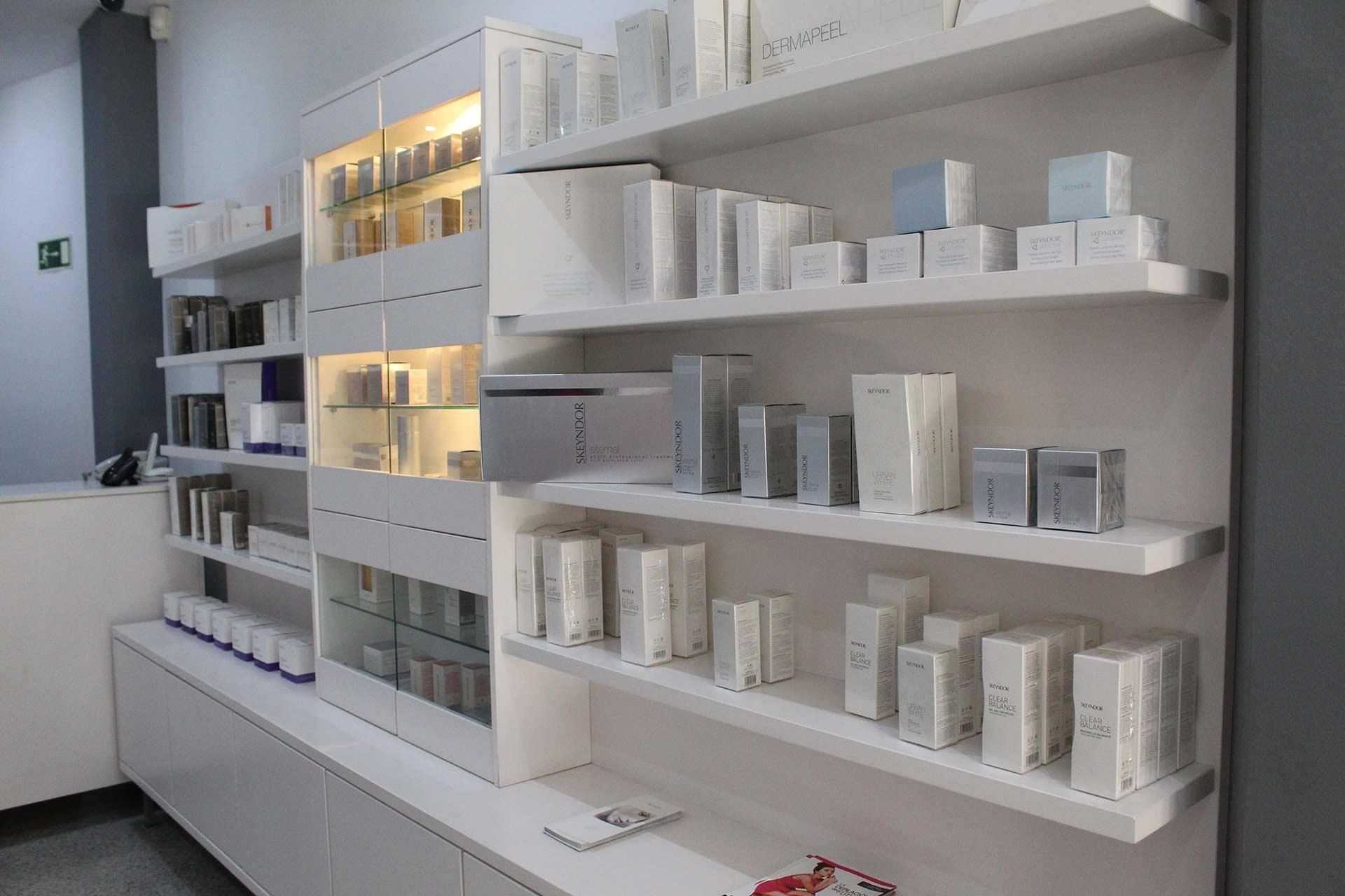 productos esteticos Alcorcon