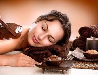 Chocolaterapia contacto